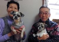 T様ご夫妻 (70歳代) 越谷市在住